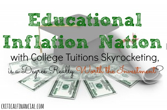 is college education worth the investment Students and families are increasingly concerned about the value of college – the return graduates derive from higher education expenses like ever-rising tuition bills.