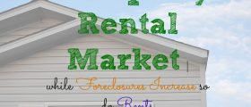 The Property Rental Market
