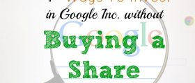 Prized Google Stock, investment, Google