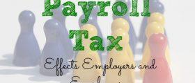 Payroll Tax Effects