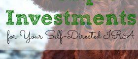 Unique Investments,IRA, cattle investing