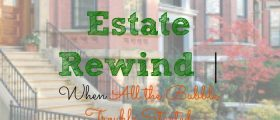 Real Estate Rewind, housing crisis
