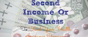 Create A Second Income Or Business