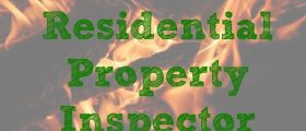 The Residential Property Inspector