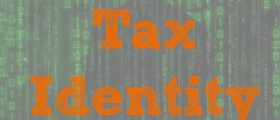 How to Avoid Income Tax Identity Theft