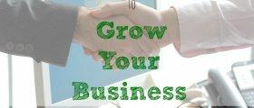 Grow Your Business, partnership