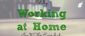 work at home, work from home, reasons for work from home