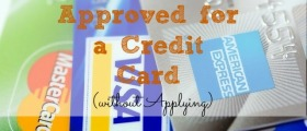 How to Find out if You'll Be Approved for a Credit Card (without Applying), credit card