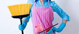 Get Paid for Cleaning Your Home