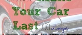 car maintenance, car tips, car care