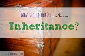 inheritance, last will, money matters, money advice