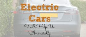 electric cars, Tesla car, helping financially