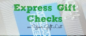 gift list, ideas for holiday gifts, american express gift checks