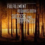 The Fulfillment Curve, When Is Enough, Enough?