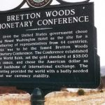 bretton woods sign