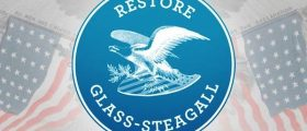 1999 Repeal of Glass-Steagall
