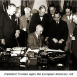 The Marshall Plan of 1948 | An Effort To Clear The US Conscience