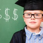 Self Reliance Themes | Teaching Children Responsibility About Finance and Investing