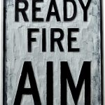 ready fire aim book