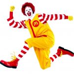 The Golden Arches | Great Hamburgers or Savvy Sales And Marketing