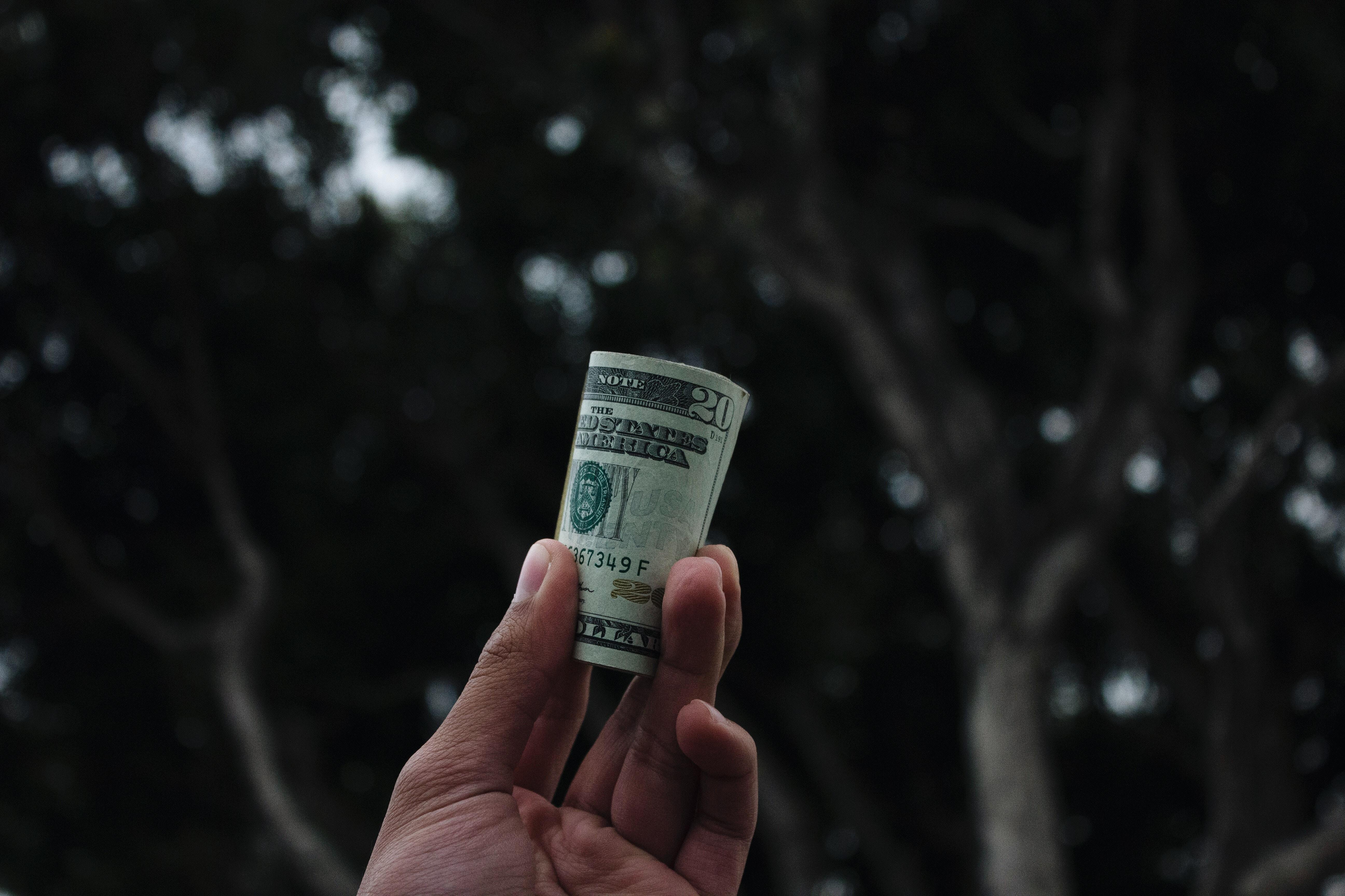 The Use Of Money Improves Society