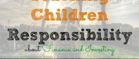 Responsibility About Finance and Investing, finance, investing, self reliance
