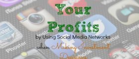 Increase Your Profits, social media