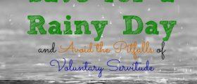 Pitfalls of Voluntary Servitude