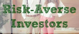 Generation Y Risk-Averse Investors