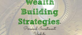 Wealth Building Strategies, real estate investment