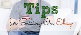 Great Tips For Selling, ebay, selling