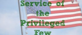 Service Of The Priviledged Few, fireside chat