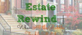 Real Estate Rewind, housing crisis