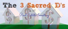 real estate investing, properties