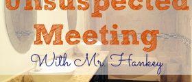 Meeting With Mr. Hankey, rental properties