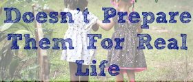 Giving Your Kids An Easy Life, preparing kids financially, teaching kids,