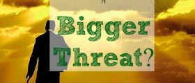 Bigger Threat, debt