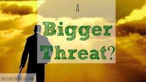 Bigger Threat, debt