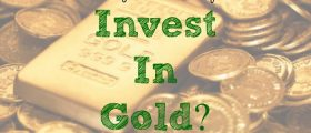 investing in gold, investment, stock market