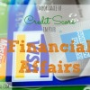 credit score, financial affairs, credit standing, financial status