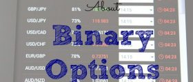 binary options, investing, investment, stock market