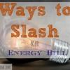 ways to reduce power bills electricity costs