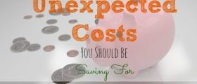 Unexpected Costs You Should Be Saving For, emergency expenses, emergency fund