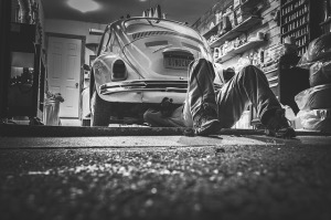 Do It Yourself Car Repair: How to Get Started
