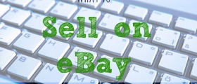 ​What to Sell on eBay, items to sell on eBay, selling products