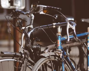 The Practical Benefits of Biking to Work