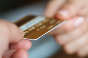 5 Tips for Using Your Credit Card Responsibly