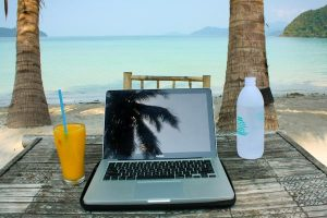 how to save money as a digital nomad