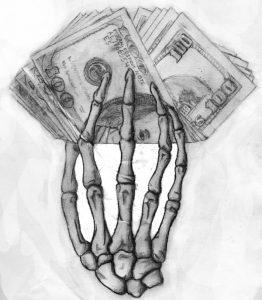 How to Create a Bare Bones Budget