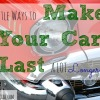 car maintenance, car tips, car care